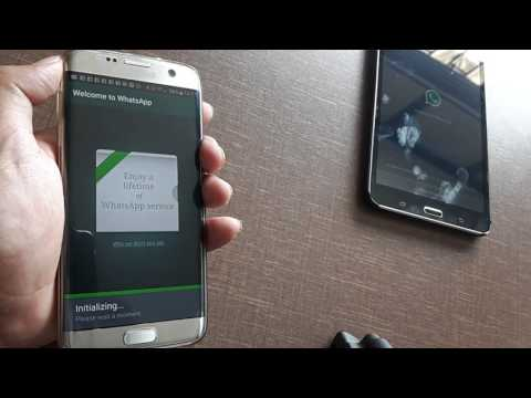 How to download and install WhatsApp on your smartphone