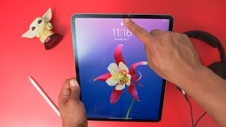 iPad Pro Review + Magic Keyboard! The Line Has Been Blurred..