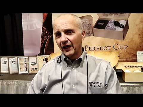 Bruce Roberts Talks XPress Lid by SmartCup