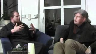 Diaolg von Pierre Vogel (Muslim) mit Pater Sloot (Christ - Katholik)