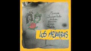 Los Mojarras - Sarita Colonia (1992) [Full Album]