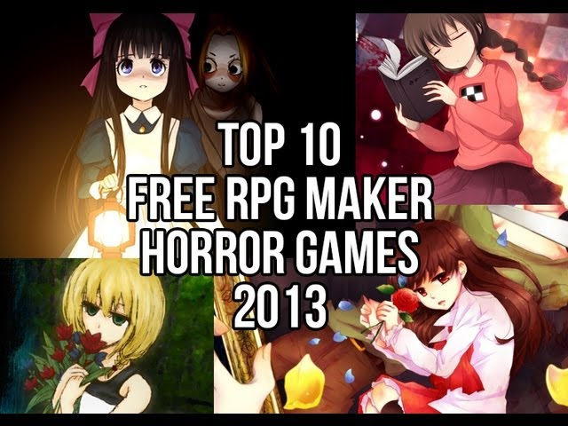 horror games pc free  2012