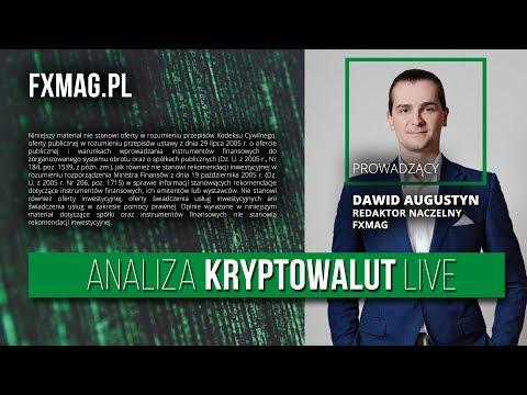 Bitcoin W 2019 Roku | Analiza Kryptowalut LIVE