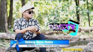 Holong Naso Habis Ficky tanjung (Official Musik Video) lagu tapsel terbaru