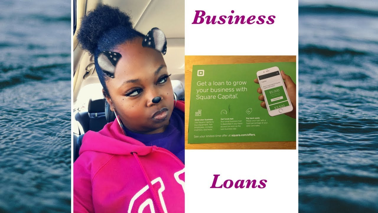 Square Capitol Review: No Credit Check Business Loan