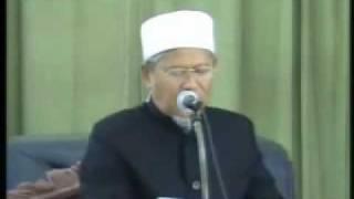 ismail lutfi patani tafsir al-baqarah 127 ayat 275 4/5