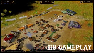 Railroad Pioneer Gameplay