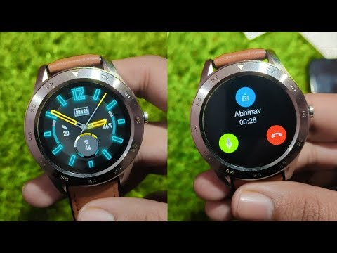 The Cheapest & Coolest SMARTWATCH You Have Ever Seen!! *with CALLING FEATURE* ⚡⚡