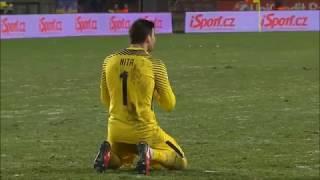 AC Sparta Praha - SK Slavia Praha 3:3, 17.03.2018