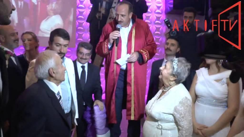 14 Şubat'ta 200 çifte toplu nikah töreni