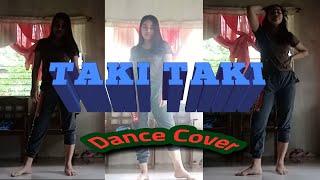 TAKI TAKI Dance Choreography || DJ Snake Ft. Selena Gomez, Ozuna, Cardi B
