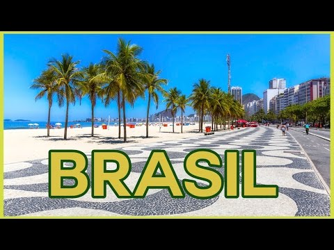 9 Preguntas IMPORTANTES antes de Viajar a #BRASIL    ivansisas