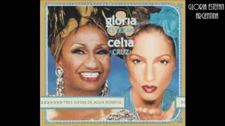 Gloria Estefan & Celia Cruz - Tres Gotas de Agua Bendita (Album Version)