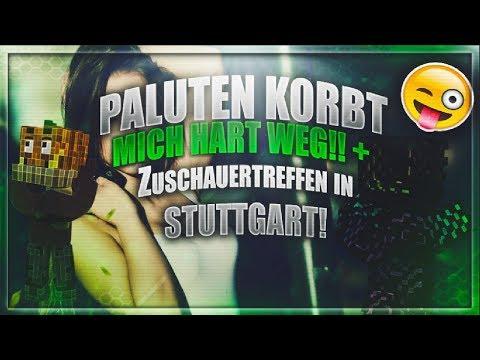 PALUTEN KORBT MICH KRASS WEG!!! + Zuschauertreffen in STUTTGART!