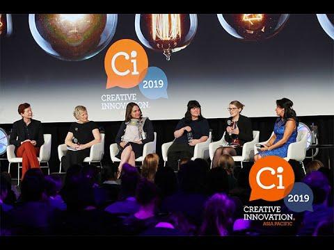 Go Girl Go Global at Creative Innovation 2019 Asia Pacific (Ci2019)