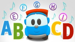 Songs for kids & nursery rhymes. ABCD songs & abc for kids.