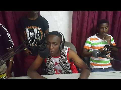 INTERVIEW YA JACO BEAT NDANI YA FULL NYEMO FM RADIO DODOMA