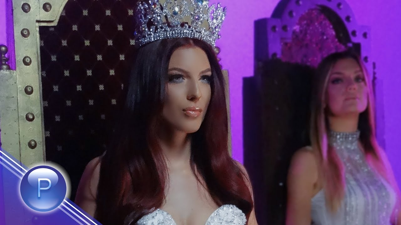 KRISIA D. -  KRALITSATA / Крисия D. - Кралицата, 2019
