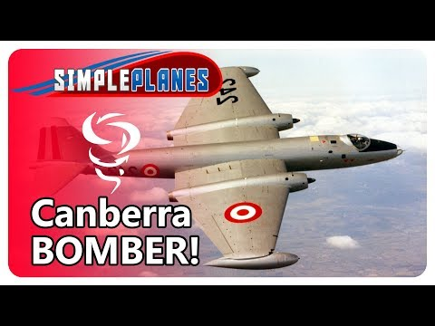 Canberra Bomber!! - Simple Planes - Multiplayer - LIVE!