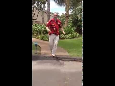 Retirement Aloha HAPPY SONG