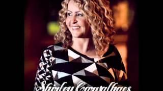 Shirley Carvalhaes - O Tempo de Cantar Chegou | Esse Adorador
