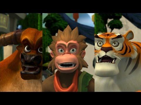 Кунг-фу Панда (2008) смотреть онлайн бесплатно в хорошем