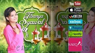 CHOMEL - Tibanya Syawal (versi promo) mp3 Full & Lirik