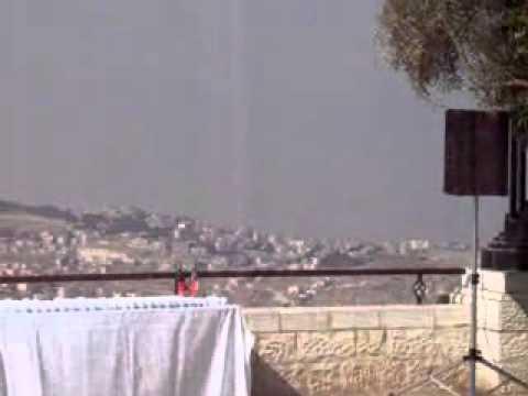 Klezmer Music in Jerusalem