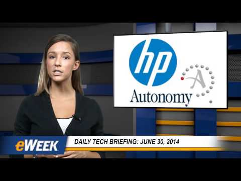 eWEEK Daily Tech Briefing: 6/30/14