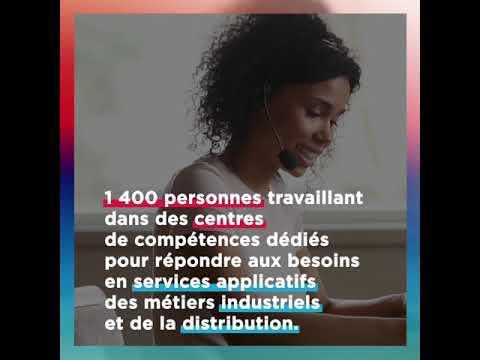 #SaintGobainWithYou : focus sur nos équipes informatiques
