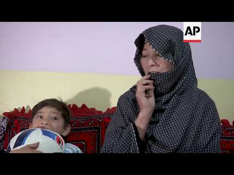 Young Afghan Messi fan threatened by Taliban Mp3