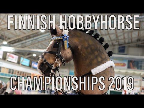 FINNISH HOBBYHORSE CHAMPIONSHIPS 2019