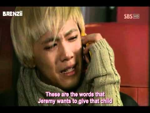 HD Lee Hongki Jeremy   Very Good Words {You're Beautiful}