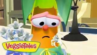 VeggieTales | AN EASTER CAROL | VeggieTales EASTER Special | Kids Cartoon | Kids Songs