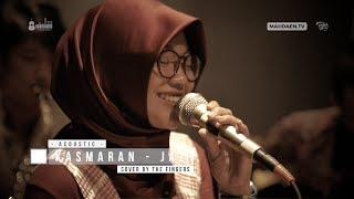 Video Kasmaran - Jaz Cover by The Fingers | Acoustic Box download MP3, 3GP, MP4, WEBM, AVI, FLV Januari 2018