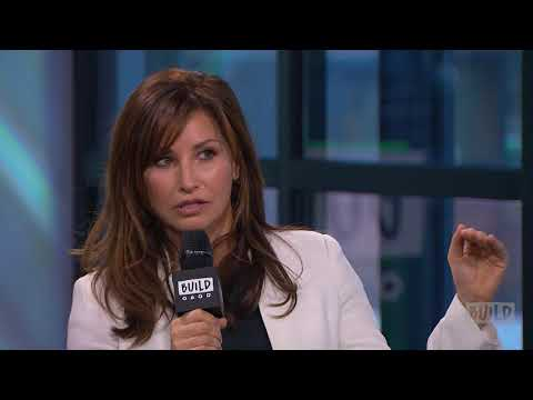Gina Gershon Discusses Where She Was on 911
