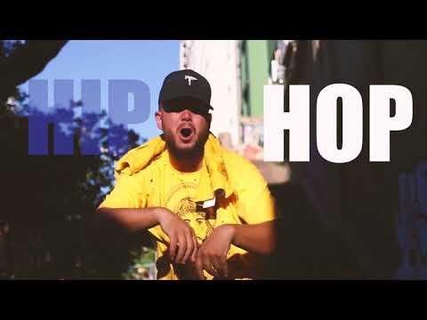 Arnaldo Tifu - O Hip Hop Pulsa (Videoclipe oficial).