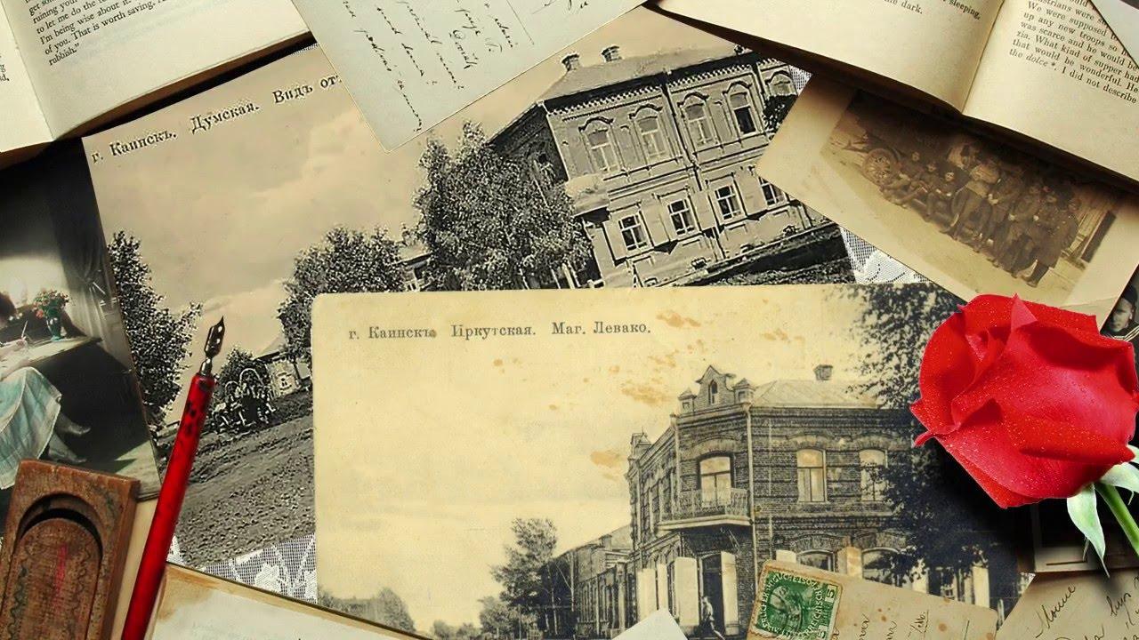 Картинка с днем рождения музея