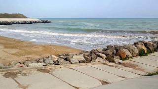 Закрытый пляж для мероприятий.