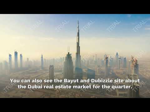 Best advice for real estate investment in Dubai