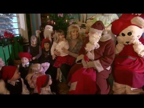 Ti-Ti Nalle - Ti-Ti Nallen jouluaatto