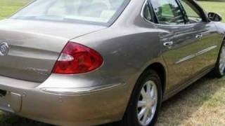 Pre-Owned 2006 Buick LaCrosse Raleigh NC