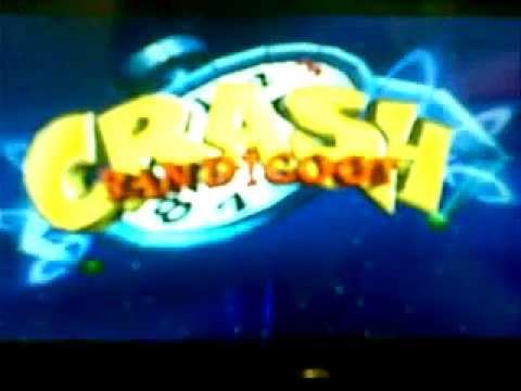 Bandicoot eboot 1 crash psp download
