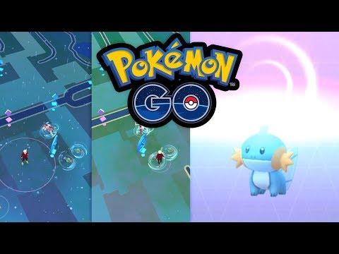 Neue Wetter-Infos, 4548 WP, EX-Raids, PokéStop-Einreichungen | Pokémon GO Deutsch #505