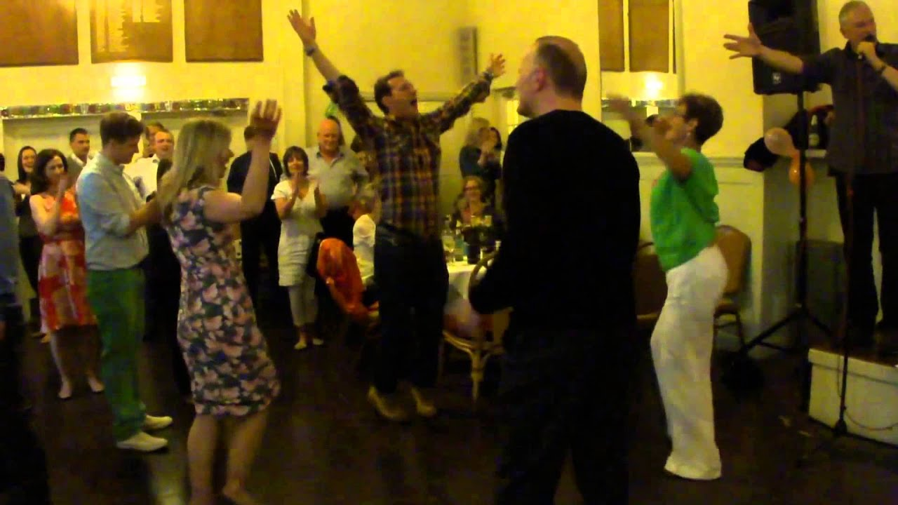Jamie And Kaz S Wedding Party 8th June 2013 Youtube