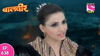 Baal Veer - बाल वीर - Episode 638 - 23rd June, 2017 thumbnail