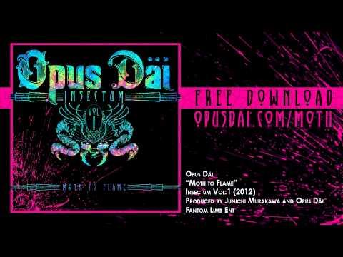 Opus Dai - Insectum I :