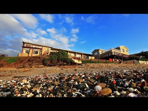 Haga Haga Hotel Accommodation Wild Coast South Africa
