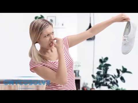 OnycoSolve – Destroys Feet Fungus In One Go