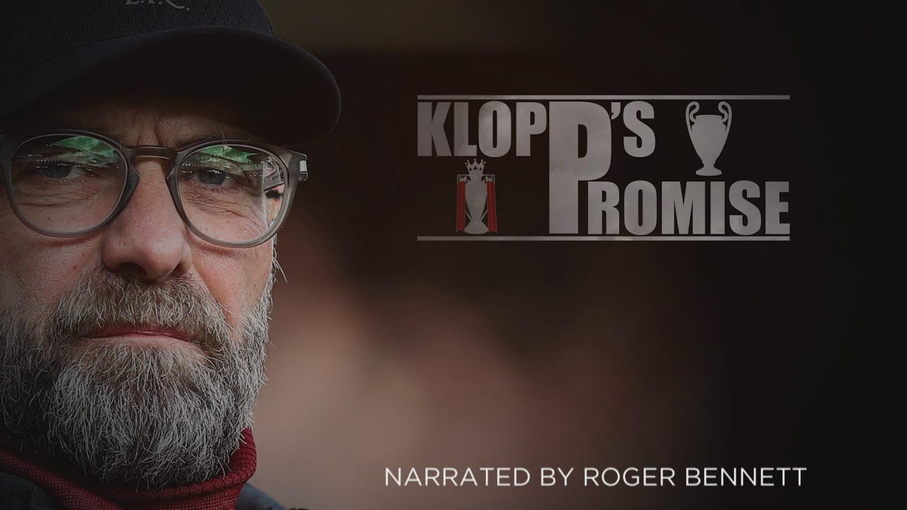 Klopp's Promise (FULL DOCUMENTARY) | Premier League | NBC Sports